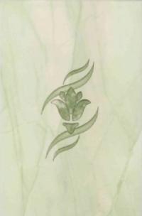 Декор ВК Елена зеленый