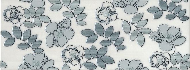 Декор Ньюпорт Цветы зеленый STG\B182\15016