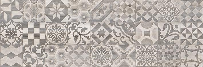 Альбервуд Декор 2 белый 1664-0166