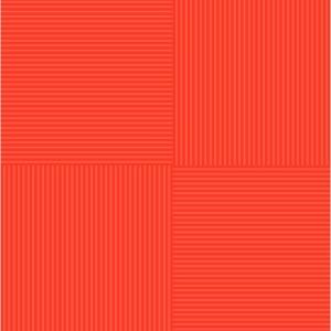 Кураж-2 напольный красный