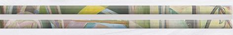 Frame Бордюр белый 66-05-00-1368