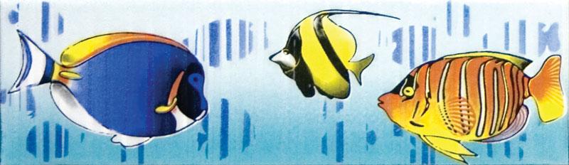 PQ01\2828 Рыбки