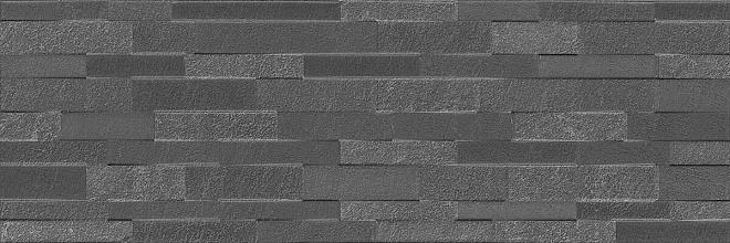 13055R Гренель серый темный структура обрезной