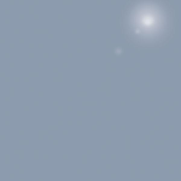 Креп голубой полированный TU003701R