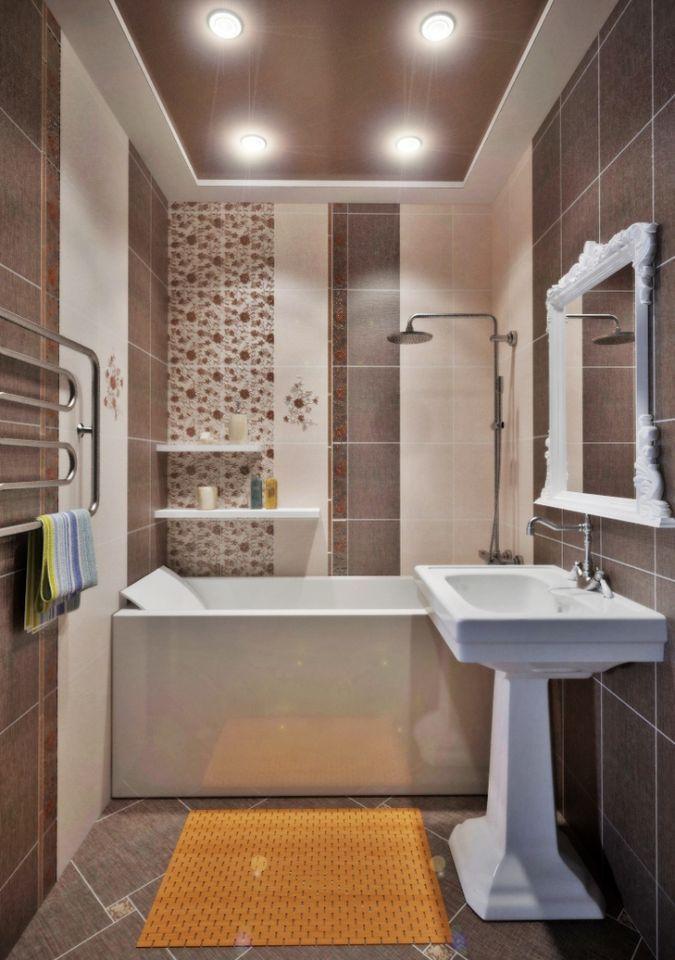 плитка для ванной комнаты фото цена омск