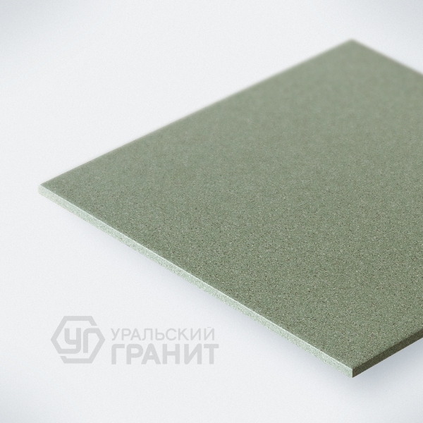 керамогранит U113/У113 (зелёный)