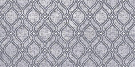 Natura Epoch Декор серый 08-03-06-1361