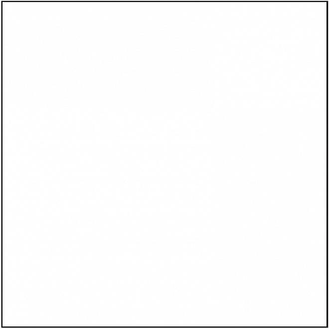 1544 Калейдоскоп белый
