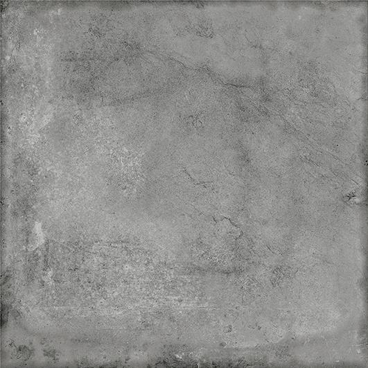 Цемент Стайл Керамогранит серый 6046-0357