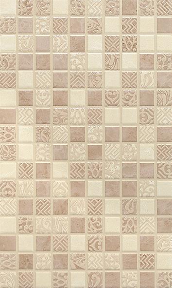 Ravenna beige Декор 01
