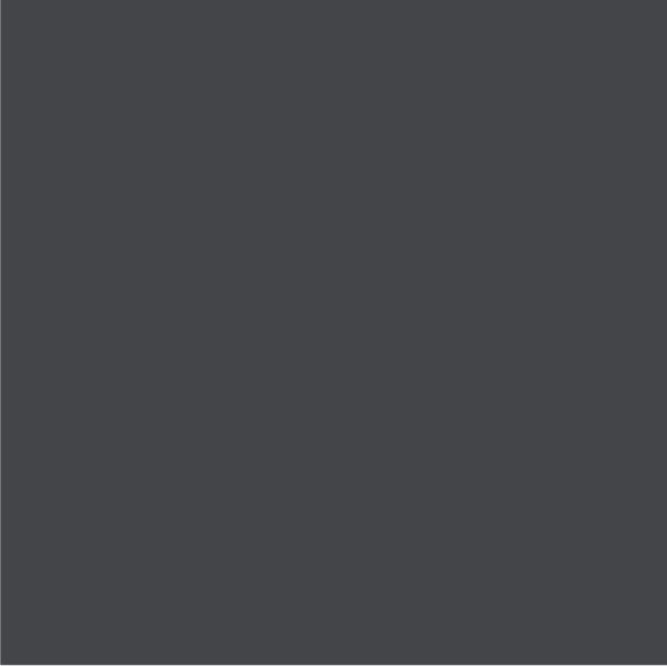 Креп черный обрезной TU003600R