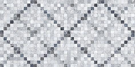 Arte Плитка настенная серый узор 08-30-06-1370