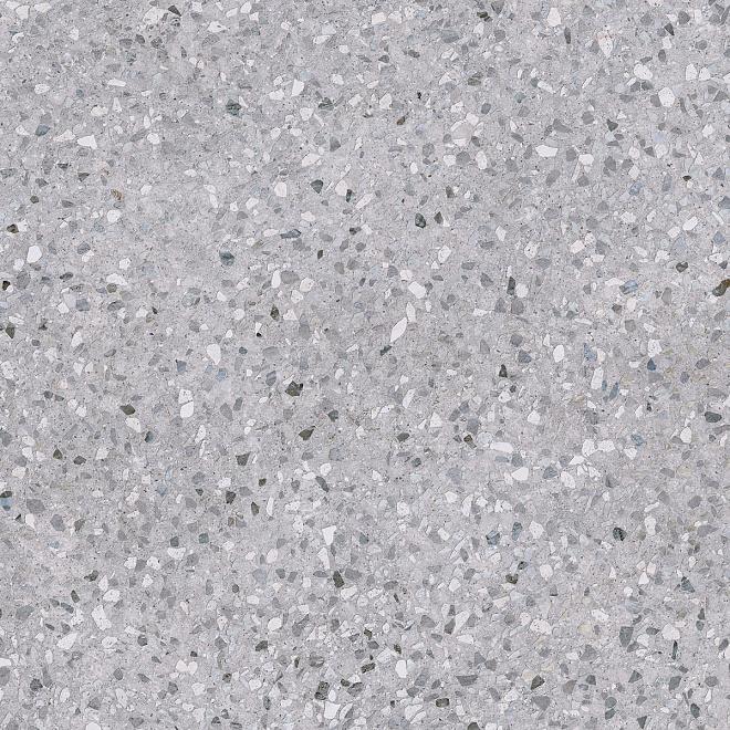 SG632600R  Терраццо серый обрезной
