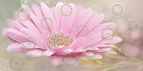 декор Мечта Цветок 08-05-23-370-1