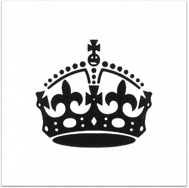 Декор Итон Корона AD\A167\1146T