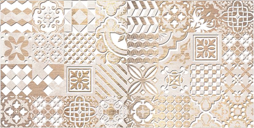Bastion Декор бежевый 08-03-11-454