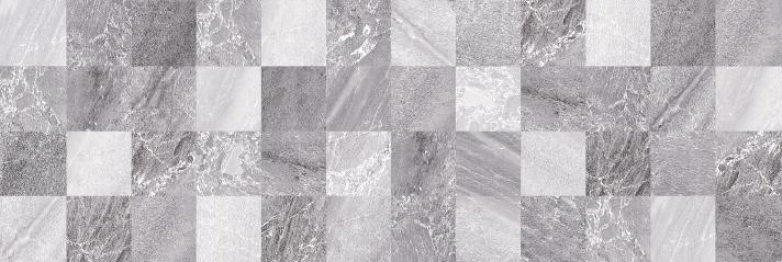 Мармара Мозаика серый 17-30-06-616