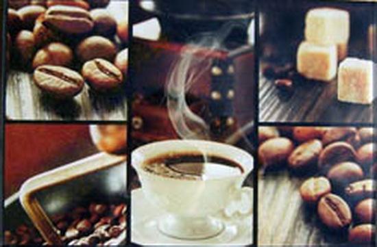 Coffeemania панно