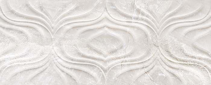 Плитка FONTANA TWIST Ice