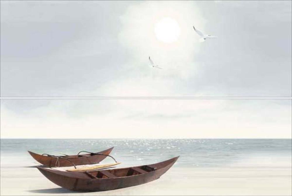 Панно Айленд лодка (ПН11АД1)