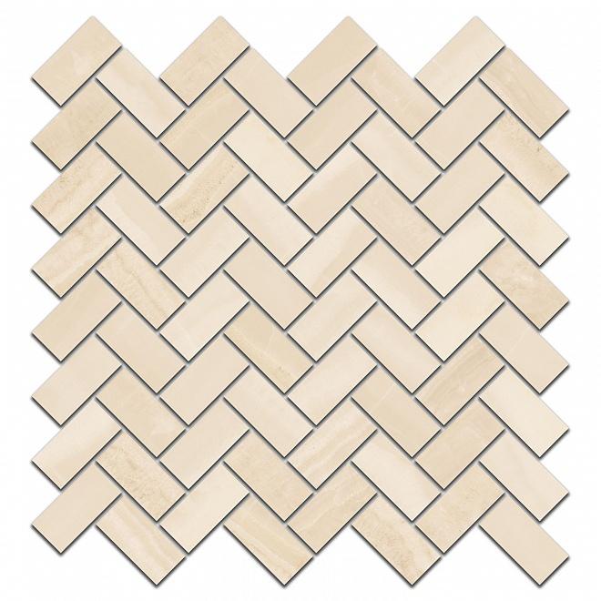 190/004 Декор Контарини беж мозаичный