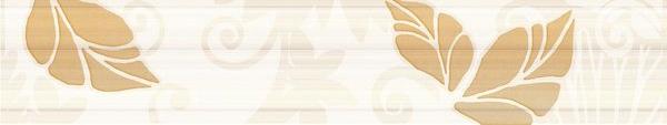 Бордюр кензо коричневый 1375