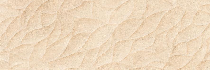 Sahara Плитка настенная рельеф бежевый (SXU012D)