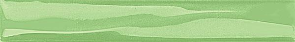 Бордюр-карандаш 403 Волна зеленый