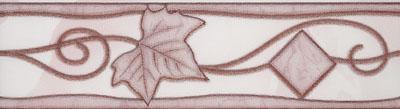 Бордюр Тибет розовый