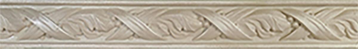 Сlassic beige Бордюр 01 3,5 x25