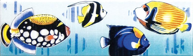 PQ02\2828 Рыбки