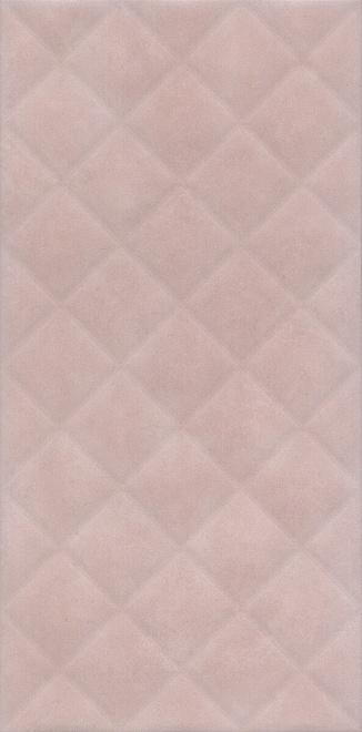 11138R Марсо розовый структура обрезной