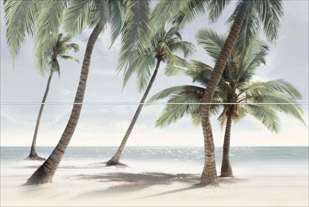 Панно Айленд пальмы (ПН11АД2)