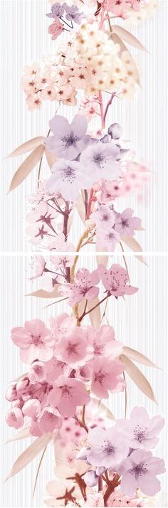 Панно Sakura P2D131 (из 2-х пл.)