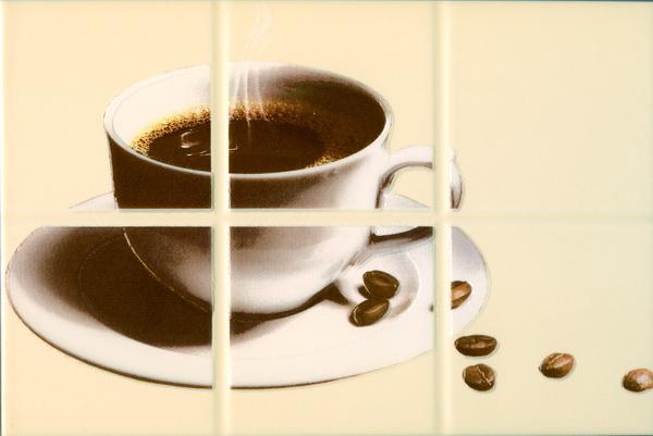 Декор Руна кофе 1