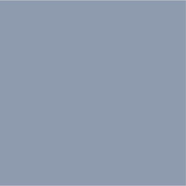 Креп голубой обрезной TU003700R