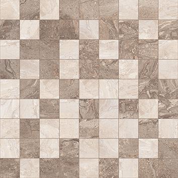Polaris Мозаика т.серый+серый